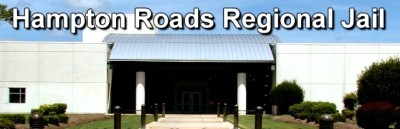 bail bonds hampton roads regional jail