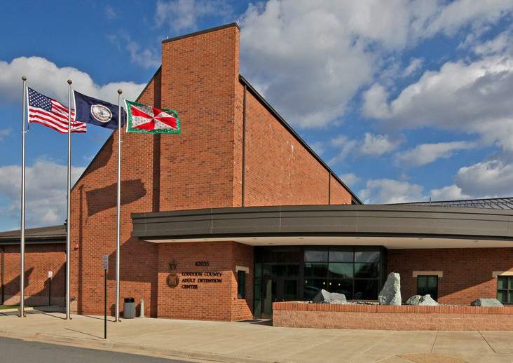 Loudoun County, VA - Official Website - Juvenile Detention