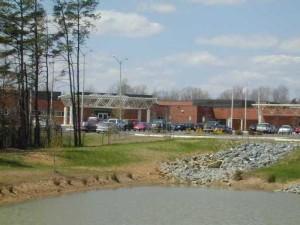 bail bonds Rappahannock Regional