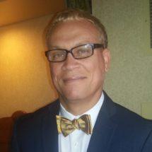 Rick Watts - bail bondsman
